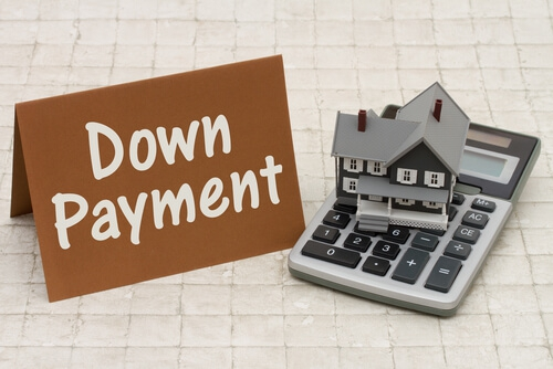 The Ins and Outs of a Down Payment